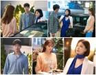 '어바웃타임' 이상윤X이성경X임세미의 '3자 대면' 현장…'긴장감'