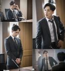 '친애하는 판사님께' 윤나무, 깔끔한 수트 차림…재벌 4세 변신