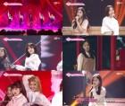 '프로듀스48' 미야와키 사쿠라, 블랙핑크 곡으로 포지션 평가 '도전'