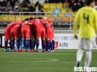 FIFA 랭킹 발표… 신태용호, 세 계단 상승해 59위