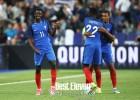 프랑스, 대표팀 명단 발표… 뎀벨레 복귀, 벤 예데르 깜짝 발탁