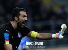이탈리아, 대표팀 명단 발표… 은퇴한 부폰 발탁