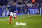 """프랑스 대표 음바페, """"월드컵에서 뛰는 꿈이 현실로"""""""