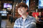 Ji-min 'Wraith' Kwon's Beautiful Farewell