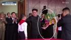 깜짝 등장한 김여정, 북한 외교 '얼굴마담' 할 듯