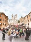 '로마의 휴일' 속 스페인 계단엔 소통의 건축 DNA 담겼다