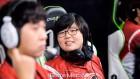 '게구리' 김세연, 오버워치 리그 첫 여성 프로게이머 됐다