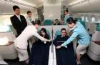 이번엔 '카레 사건' 논란...조양호 대한항공 회장 댓글로 직원 징계 지시