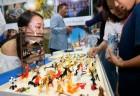 전 세계 이색상품을 한 눈에, '제16회 수입상품전시회' 100배 즐기기