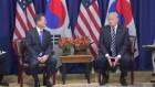 文-트럼프, 두 번째 한·미 정상회담…최고강도 北 압박 총력전