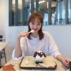 """표예진, 화사한 미모 자랑…""""과즙美 팡팡"""""""