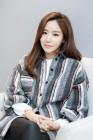 """[DA:인터뷰①] 김아중 """"'품위녀' 인상적…여배우끼리 작품해보고 싶다"""""""