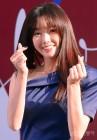 [포토] 달샤벳 세리 '사랑스러운 미소'