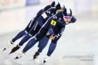 한국의 평창올림픽 팀 추월 경쟁상대는?
