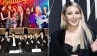 """스노보드 금메달 클로이 김 """"씨엘·소녀시대 좋아요"""""""