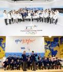 SBS, 평창올림픽 동시중계 1위 (ft.승리의 배성재)