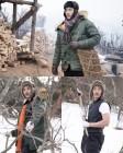[DAY컷] '데릴남편 오작두' 김강우, 산속 패셔니스타 나야나