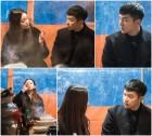[DAY컷] '화유기' 이승기♥오연서 포장마차 데이트, 애틋 눈빛+심쿵