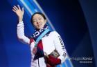 """평창스타들 명언열전…빙속여제 이상화 """"은메달이 12년 만에 날 차지했다"""""""