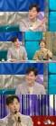 '라스' 권율, 윤계상·이제훈·조진웅 저격 해명…땀 뻘뻘