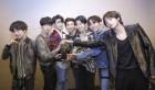 방탄소년단, 5월 가수 브랜드 평판 지수 1위…워너원 2위