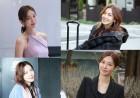 '시크릿 마더' 김소연, 촬영장서 '인간 비타민' 등극