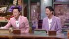 """'놀라운 토요일' 지상렬, 美친 자신감 """"팔만대장경 한 번에 쓴다"""""""