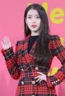 아이유, 女 광고모델 브랜드 평판 1위 '2달 연속'