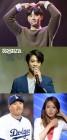 [★온탕냉탕] 박서준 인기예능 '윤식당2' 합류 VS 수지-이민호 열애 종지부
