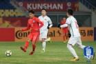 [한국 말레이시아] 12초 만에 득점한 김봉길호, 그래도 위태로웠다