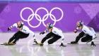 [올림픽] 한국, 종합 4위 목표 달성 '빨간불'…쇼트트랙 너만 믿는다