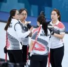 """[올림픽] """"많이 붙어봤거든요"""" 韓 여자 컬링, 강팀에게 더 강한 이유"""