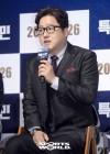"""곽도원, '성희롱+스태프 폭행' 논란에 """"사실무근"""""""