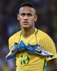 네이마르 침묵… 우승후보 답지 못한 브라질