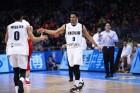 뉴질랜드, 중국 꺾고 A조 1위…캐나다-브라질도 승리