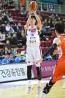 케이티 김민욱의 목표, '포스트업 능력 향상과 리그 전 경기 출전'