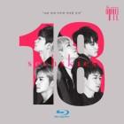 젝스키스 에이틴, 오는 3월 28일 블루레이 출시 '디스크+스페셜 굿즈 구성'