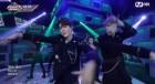 [엠카 동영상] '최초공개' 강렬 힙합으로 심장 어택 NCT U의 'BOSS'