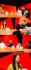 """'미우새' 송지효 등장에 모벤져스 전쟁…김종국 母 """"원래 내 며느리"""""""