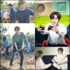 박해진, 웨이보 한류스타 1위 등극치인트 누적 조회수 781만뷰