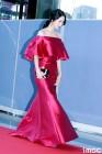 """[이미지톡] '블링블링' 드레스 UP! 레드카펫 킹""""퀸 #2017총결산⑧"""