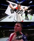 UFC 정찬성, 페더급 9위와 서울대회 메인이벤트?