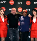 '박지성 총애' QPR 구단주, UFC 亞 스타 육성