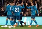 레알 마드리드, 8골 공방전 끝 베티스 잡아낸 공격력