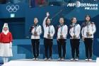 컬링-봅슬레이 銀 추가…역대 동계올림픽 최다 메달 '17개'