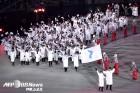 최대 규모로 시작한 평창올림픽, 끝까지 신기록 풍성