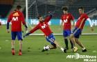 스페인, 월드컵 최종엔트리 공개…모라타·파브레가스 없다