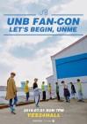 """유앤비, 7월 1일 팬콘 'LET'S BEGIN, UNME' 개최…""""팬들과 특별한 시간"""""""