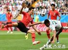 매력 없는 한국축구의 퇴보, 이대론 위험하다