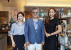 한지일·류지수·유이안, 스타 군단의 '신망원' 돕기 트렁크 쇼